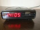 Радио-часы с будильником Hyundai H-1526, Минск