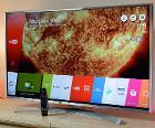 Телевизор LG 43UJ675V 4K Uitra HD SMART интернет