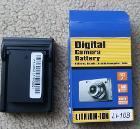 Аккумуляторная батарея для фотокамеры OLYMPUS