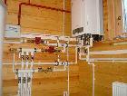 Монтаж отопления в частном доме в Бресте, Брест в Беларуси