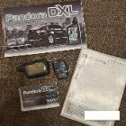 Сигнализация Pandora DXL 3100