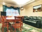 Сдаётся 3-х комнатная квартира в самом центре Минс