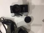 фотоаппарат Зенит-E с объективом