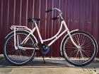 Голландский велосипед Highlander.