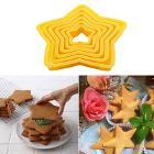 формы для выпечки печенья