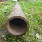 Труба длиной 3580 мм и Dнар.108 мм (толщина 10 мм)