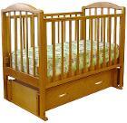 Продам кроватку, Минск в Беларуси