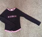 кофта «kookai», недорого и срочно
