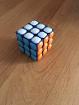 кубик Рубика с необычными вставками, Бобруйск