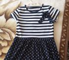 Платье для девочки рост 146