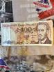 Польская коллекционная банкнота 100 злотых 1988