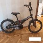 Детский велосипед Favorit jaguar 18