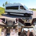 Аренда микроавтобуса Минск РБ РФ Европа от 8 до 21