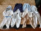 Лот одежды для мальчика