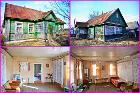 Продам дом в д. Голышево участок 54 сот, 25 км от, Дзержинск