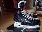 Хоккейные Bauer Vapor X800-S17. Размер 5.5 EE. Мож, Минск