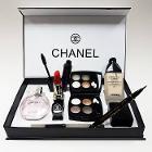 Косметический набор Chanel 6 в 1 (Опт)