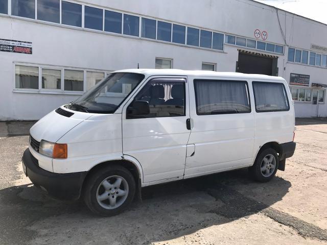 Витебск фольксваген транспортер конвейеру с 53
