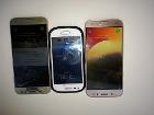 5 телефонов под востоновления