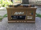 Аккумулятор AutoPart 77a/h 800A