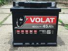Аккумулятор Volat 45a/h