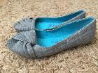 Балетки туфли женские Blowfish Malibu 36р ткань