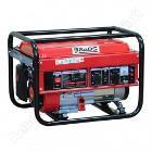 Бензиновый генератор Brado LT 4500B в аренду
