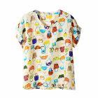 блузка размер  L  (48)
