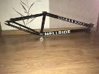 BMX рама Macneil Varsity 20.75