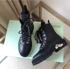 Ботинки 35 натуральный мех