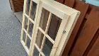 Бюджетные деревянные окна под заказ