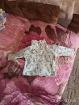 детская одежда до года