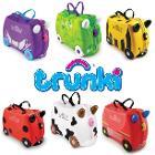 Детские чемоданы на колёсиках - Trunki (Оригинал)