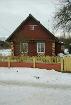 дом, Минская область в Беларуси