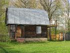 дом на хуторе 51км от минска в логойском напр, Логойск в Беларуси