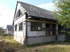 Дом в д. Сороковщина, за д. Озеро. Слуцкое направл