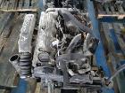 Двигатель ДВС КПП Audi 100 C4 2.5TDI 1T 1990-1994г