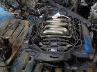 Двигатель ДВС КПП Audi A6 C4 2.6i ABC 150л.с 94-97, Гродно в Беларуси