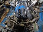 Двигатель ДВС КПП Daewoo Matiz 0.8 F8CV 38kW 98-05
