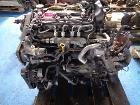 Двигатель ДВС КПП Mazda 6 2.0DI RF5C 2002-2008г