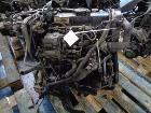 Двигатель ДВС КПП Nissan Primera P11 2.0TD 96-02
