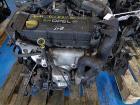 Двигатель ДВС КПП Opel Astra G 1.7DTI 16V 98-05