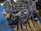 Двигатель ДВС КПП Opel Corsa C 1.3CDTI 16V Z13DT