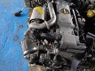 Двигатель ДВС КПП Opel Zafira A 2.0DTI 16V X20DTH