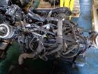 Двигатель ДВС, КПП Peugeot 406 2.0T 16v RGZ 95-05