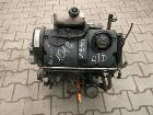 Двигатель ДВС КПП Skoda Fabia 1.9TDI ATD 99-07г.