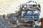 Двигатель ДВС КПП Volkswagen Passat B5 1.8 20V AEB