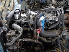 Двигатель ДВС КПП Volvo S60 2.4TDI D5 D5244T 00-09