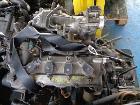 Двигатель ДВС Nissan Almera N16 1.5i QG15DE 00-06