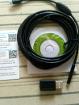 Эндоскоп гибкий диаметр 5.5 мм длинна кабеля 3.5 метра новый